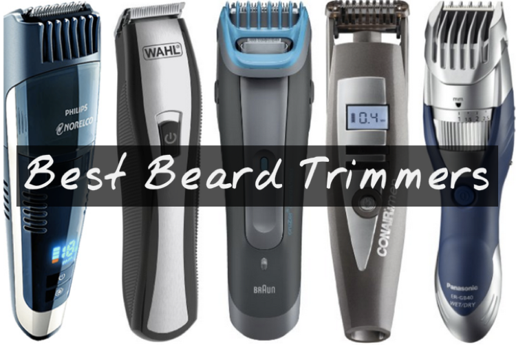 Top 5 Best Beard Trimmers In India 2019 Best Trimmers