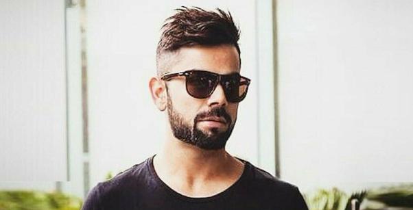 Virat Kohli Beard Besttrimmers